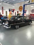 1955 Chevrolet Bel Air Hard Top Pro Touring