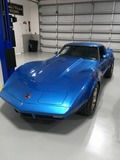 1974 Chevrolet Corvette Stingray L82