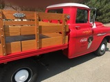 1955 Chevrolet Stakebed Truck
