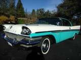 1957 Chrysler New Yorker 2 Door Hardtop