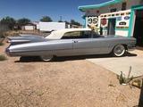 1959 Cadillac Model 62 Convertible
