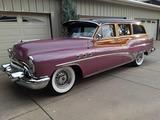 1953 Buick Woody Wagon