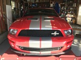 2007 Ford  GT 500/Shelby Upgrades
