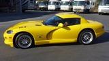 2002 Dodge Viper Roadster