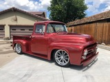 1956 Ford F100 Original Big Window