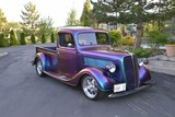 1937 Ford Custom Pickup