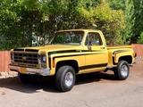 1978 Chevrolet Pickup