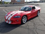 2002 Dodge Viper GTS Venom Final Edition