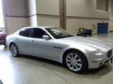 2006 Maserati