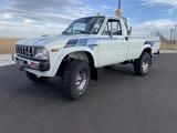 1983 Toyota 4 x 4 Pickup