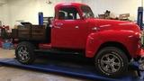 1953 GMC 1500 Flatbed