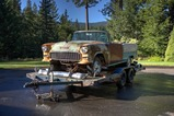 1955 Chevrolet Belair Convertible BARN FIND GARAGE