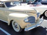 1941 Dodge Deluxe Convertible