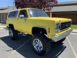 1978 Chevrolet Blazer SUV