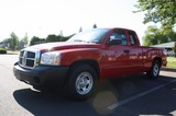 2007 Dodge Dakota Xtra Cab Truck