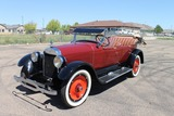 1923 Buick 55 Sport Touring