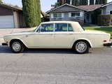 1979 Rolls-Royce Silver Shadow II 4 door