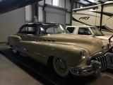1950 Buick 2 Door Hardtop