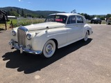 1958 Bentley Sedan S1 Saloon