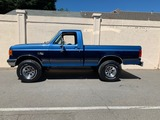 1988 Ford F150 Lariat 4x4 Pick up