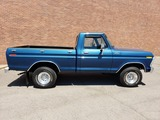 1978 Ford F150 4x4 Short Bed Pick up