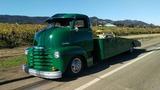 1948 Chevrolet 3100 Coe Truck