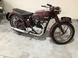 1950 Triumph Speed Twin 5T