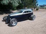 1934 Ford Phaeton 2 Door - sold with Lot S200A