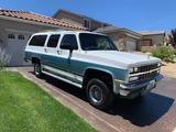 1990 Chevrolet Suburban 1500