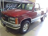 1990 GMC K1500 Pickup