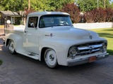 1956 Ford F100 Pro Touring