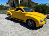 2005 Chevrolet SSR Hard top Convertable