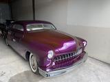 1949 Mercury Custom Chopped 2 Door