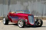 1933 Ford High Boy Roadster