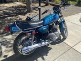 1975 Kawasaki Mach1