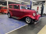 1932 Ford 2 Door Sedan Street Rod