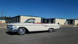 1962 Mercury S55 Monterey Convertible