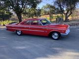 1963 1/2 Ford Galaxie 2 door--Barn Find