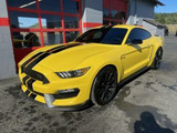 2016 Ford Shelby GT 350