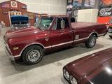 1968 Chevrolet C20 Pickup