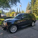 2012 Land Rover Range Rover Sport AWD SUV