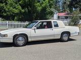 1990 Cadillac Deville 2 door