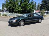 1992 Cadillac Seville 4 Door