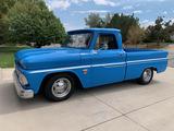 1964 Chevrolet C10 Short Wide