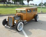 1928 Chevrolet AB Custom Street Rod
