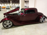 1933 Ford Factory Five Hot Rod