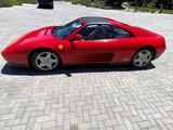 1991 Ferrari 348TS 2 Door Targa