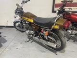 1974 Kawasaki Mach 1