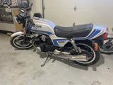 1981 Honda CBF 900