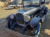1928 Chrysler Series 62